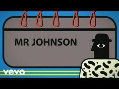 Jain - Mr Johnson (audio + paroles) - YouTube