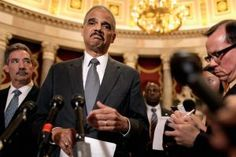 Eric Holder, the US Attorney General, was found to have no knowledge about the 'Fast and Furious' gun-tracing operation.