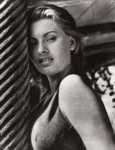 September 20, 1934 - Sophia Loren Actress (actress) born in in Rome, Lazio, Italy