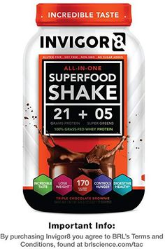 protein shakes for women Coconut Protein, Whey Protein, Protein Shakes For Women, Makeup Bag Organization, Natural Protein, Super Greens, Breakfast Smoothies, Chocolate Brownies, Superfood