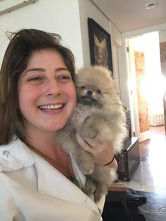 www.vetterapias.com.br   Fred de apenas 2 meses  na consulta especialista domiciliar para melhorar seu comportamento! Um fofo!