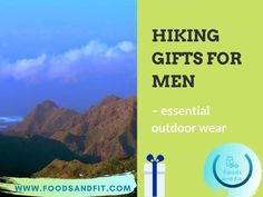 Looking for high quality hiking or outdoor wear at a reasonable price for yourself or someone in your life? Well look no further! #FoodsandFit #Hiking #Style #Gift #Gifts #GiftsForHim #Weather @dare2b_sports