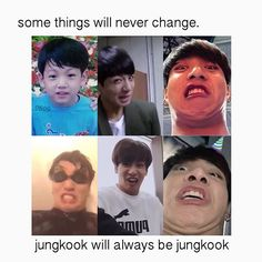 Derpy Kookie FOREVER! ❤ #HappyJungkookDay #BTS #방탄소년단