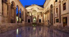 Architecture de Split