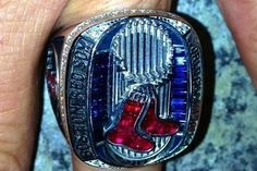 World Series ring: New York Yankees fan returns lost Red Sox ring to owner