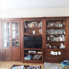 Antes y después: los cambios con chalk paint más espectaculares Decor, Diy Furniture Trim, Interior Decorating, Painted Furniture, Furniture Hacks, Home Decor, Paint Furniture, Furniture Trim, Interior Deco