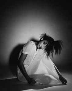Shelley Duvall, 1970s Photographed by Ara Gallant thanks @Shelley Parker Herke Marie!