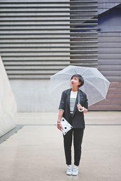 buy popular c2297 a8c79 Hello la pluie !   Le monde de Tokyobanhbao  Blog Mode gourmand