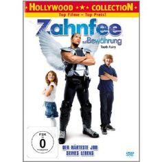 Zahnfee auf Bewährung: Amazon.de: Dwayne Johnson, Ashley Judd, Dame Julie Andrews, Jim Piddock, George S. Clinton, Michael Lembeck: Filme & TV