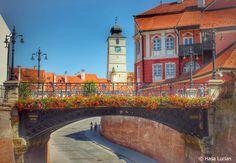 Sibiu by hasalucian