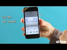Ever wonder why the screen on your iPhone does or doesn't rotate? Mystery solved!