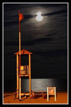 Bibione Beach, Venice, Italy Copyright: Dario Marizza
