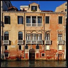https://flic.kr/p/dyhgCg | Palazzo Benzon Foscolo | Palazzo Benzon Foscolo on…