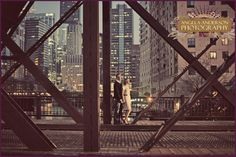 Chicago location- engagement photo ideas