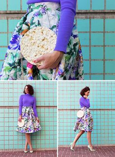 10+ Food-Inspired Handbags That Will Make You Hungry