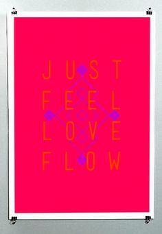 FEEL-LOVE-FLOW