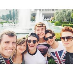 """""""My love for these people is never ending."""""""