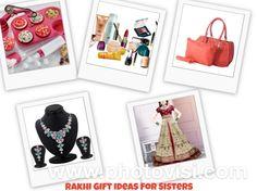 rakhi gift ideas for sisters