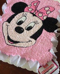 Pastel de cupcake!