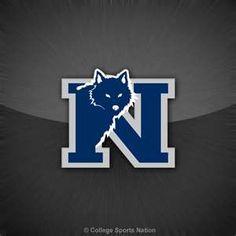 University of Nevada Reno Wolf Pack. Go Pack!!!