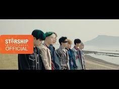 [MV] 몬스타엑스(MONSTA X) - SHINE FOREVER - YouTube