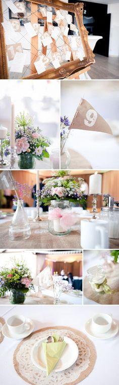 Romantische Hochzeit bei DAVIDMKANDELHARDT PHOTOGRAPHY