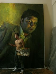 Guillermo Lorca Garcia Huidobro   Artist and his work