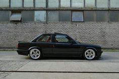 high tech's e30 mtI