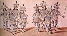 BALLI CHE PASSIONE: Danza Barocca