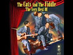 The Cats & The Fiddle - Gang Busters - YouTube