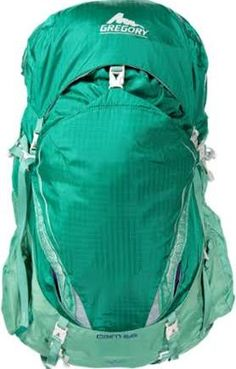 2ff5ead4788369 Teal hiking backpacks - Google Search Teal Green