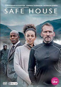 Убежище / Safe House (Сериал 2015)