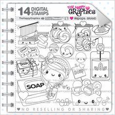 Bachelorette Stamp 80OFF Commercial Use Digi Digital