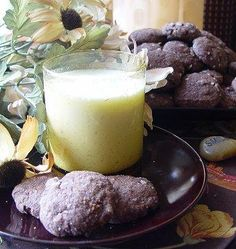 German Chocolate Cake Cookies Joanne Fluke