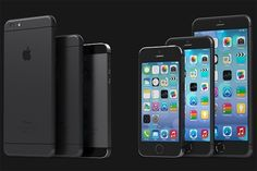 Portrait iPhone 6 through rumors