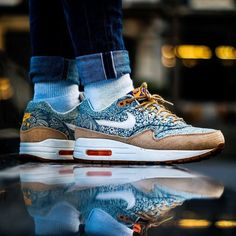 reputable site 5003f 2fa97 Instagram post by Sneaker   Lifestyle • Mar 4, 2017 at 7 25pm UTC. Air Max  1Nike ...