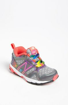 New Balance '695' Sneaker (Baby, Walker & Toddler) (Online Only) available at #Nordstrom