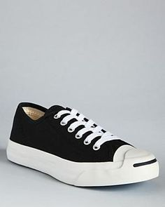Converse Jack Purcell Lace-Up Sneakers Shoes - Bloomingdale s 8c4f09994