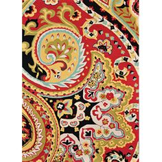 @Overstock - Bring style and comfort to your home interior with this lovely Charlotte hand-hooked rug. A fresh floral design on a red and black background highlights this polyester rug.http://www.overstock.com/Home-Garden/Hand-hooked-Charlotte-Red-Black-Rug-76-x-96/6131424/product.html?CID=214117 $327.99