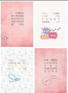 Stay Stay Stay - Taylor Swift lyrics