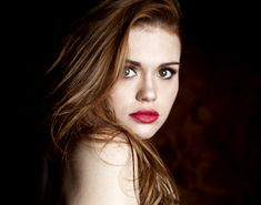 + holland - holland-roden she's beautiful:)