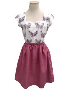 Fair Trade butterflies £47