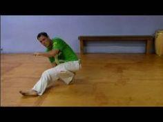 Advanced Capoeira Moves : How To Do Au Chibata