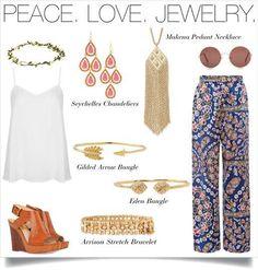 Peace, Love, Jewelry!  www.stelladot.com/cad
