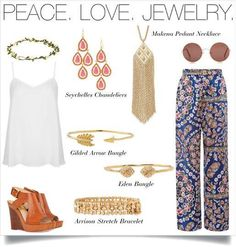 Peace, Love, Jewelry!  www.stelladot.com/cad