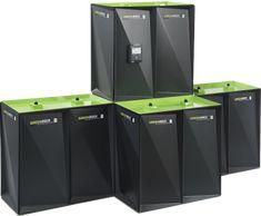 Magazyny energii z technologią wody słonej Filing Cabinet, Lockers, Locker Storage, Solar, Furniture, Home Decor, Technology, Home, Homemade Home Decor
