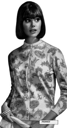 Colleen Corby (JCPenney Catalog - 1964)