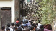 Welcome to NewsDirect411: Nepal On War Footing As Quarter Of Population Hit ...