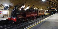 18 dicembre 1890: A Londra viene aperta la prima metropolitana