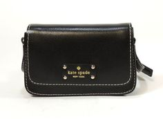 Kate Spade New York Wellesley Small Fynn Crossbody (Black) kate spade new york http://www.amazon.com/dp/B009PA941M/ref=cm_sw_r_pi_dp_.Yspub04VKANH